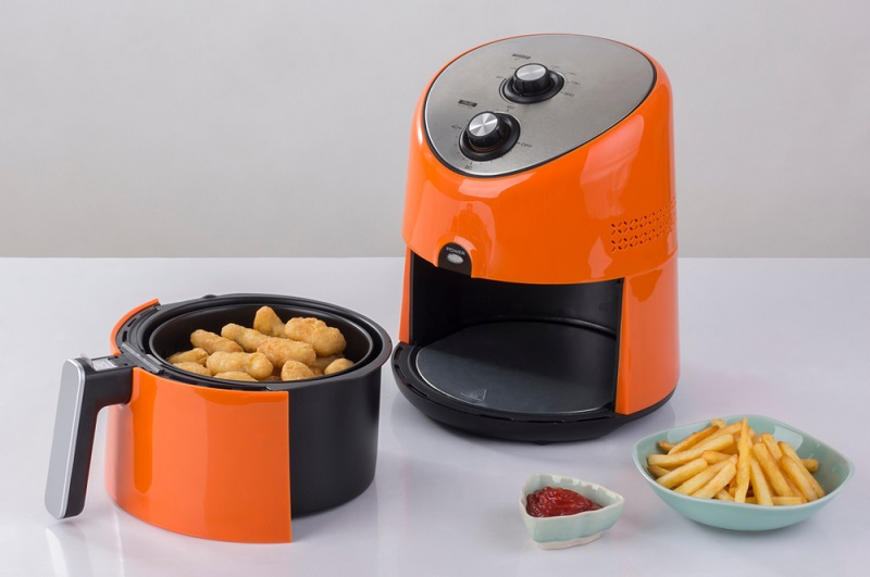 avalon bay air fryer 100r